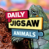 Daily Jigsaw Animals