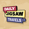 Daily Jigsaw Travels